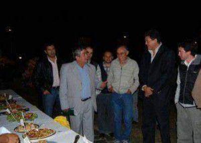 Mansilla alberga la 7° edición de la Fiesta Provincial del Arroz