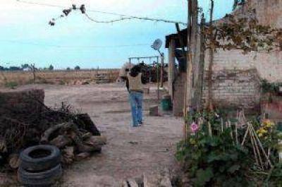 Les roban más de 50 mil pesos a cosechadores