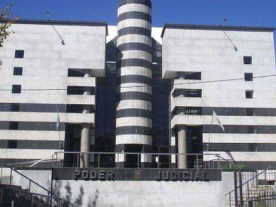 El juez de sentencia se avocará a la causa Zanjitas
