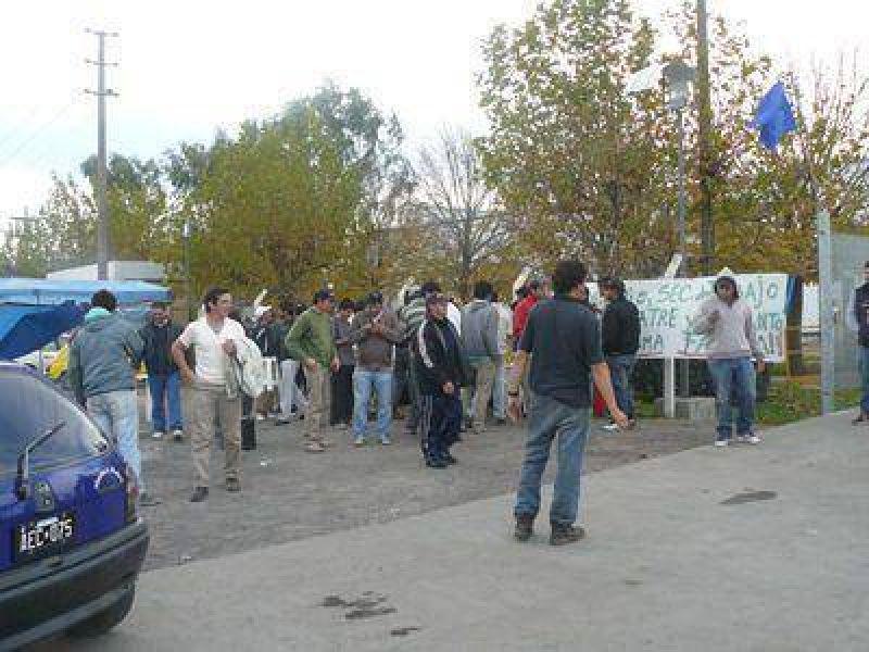 Monsanto: Trabajadores locales serán reincorporados y no habrá sanciones