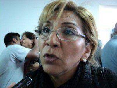 Desde el Frente de Gremios Estatales de Jujuy aseguraron que no aceptar�n la pauta nacional y solicitar�n un 30% de incremento