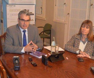 """""""Se necesita con urgencia la creación de la Ciudad Judicial"""""""