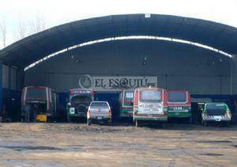 Buscan que otras empresas cubran recorridos de los colectivos de GM