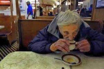 """Declaran de interés al """"café pendiente"""""""