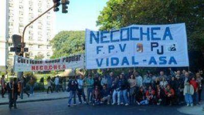 Vidal, en los 10 años del kirchnerismo