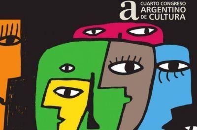 Resistencia comienza a palpitar el IV Congreso Argentino de Cultura