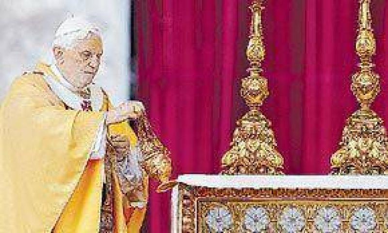 Temen por la seguridad del Papa en su viaje a Israel