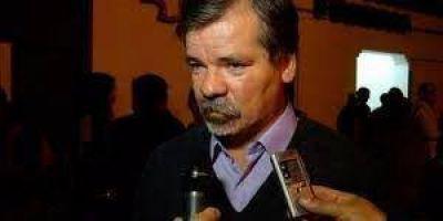 Sinforiano López acusa una campaña sucia del PJ local
