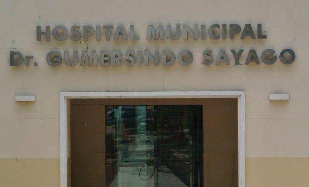 Carlos Paz: Naseta asumirá la dirección del Hospital Sayago