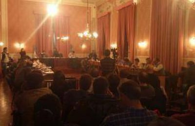 Comisión Investigadora: El viernes a las 10.00 definen el futuro de Guacone