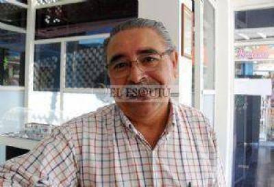 Presentan graves denuncias contra Sir en el Comité Radical