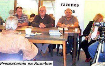 """""""En la pr�ctica el acuerdo con la UCR es una realidad"""""""