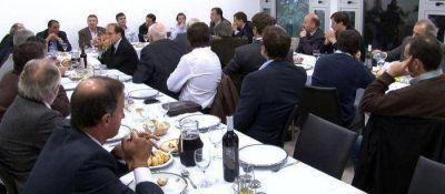 Trankels participó de una reunión con el ministro Yauhar