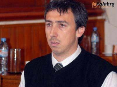 ¿Merlo Ezcurra candidato a diputado provincial?