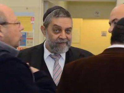 Leonardo Jmelnitzky, nuevo presidente de la AMIA
