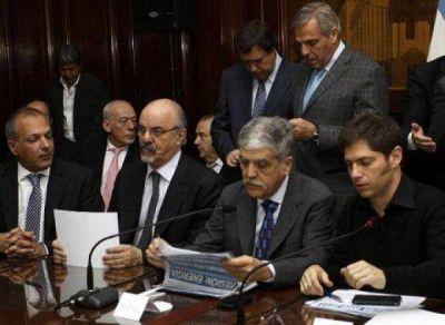 Tierra del Fuego suscribe con Nación acuerdo para el autoabastecimiento de combustibles