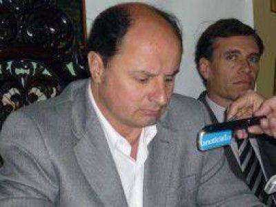 San Pedro: Votan Comisión Investigadora por irregularidades del Intendente Guacone