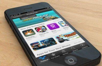 Confirmaron que el iPhone 5 será ensamblado en Río Grande