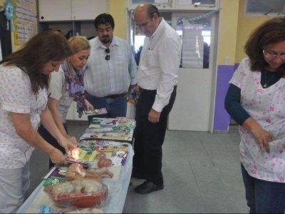 Diputados nacionales con Jujuy en agenda