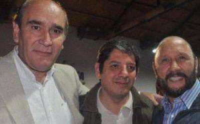 Formosa marcó el inicio del apoyo de diputados nacionales a gobernadores del PJ