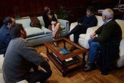 Coordinan esfuerzos para la 60º Semana Fallera Valenciana