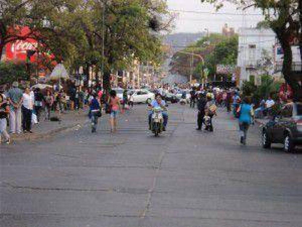 Se produjeron 570 cortes de vías públicas de todo el país durante Mayo. En Jujuy 25