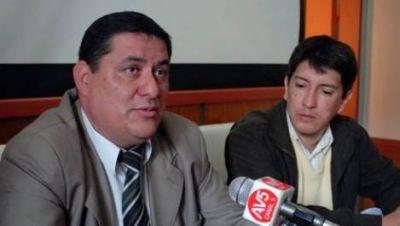Indagarán a los acusados por el asalto al concejal Romero