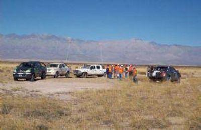 Intensa actividad del Centro de Control Minero con apertura a la comunidad