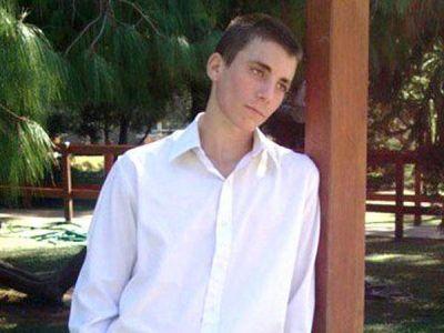 """Los asesinos de Matías Berardi lo raptaron por su """"ropa cheta"""""""