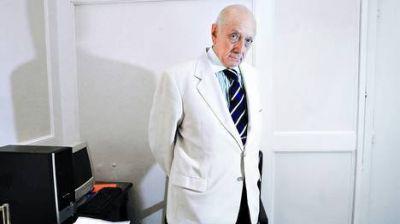 Murió el decano de la Facultad de Medicina de la UBA