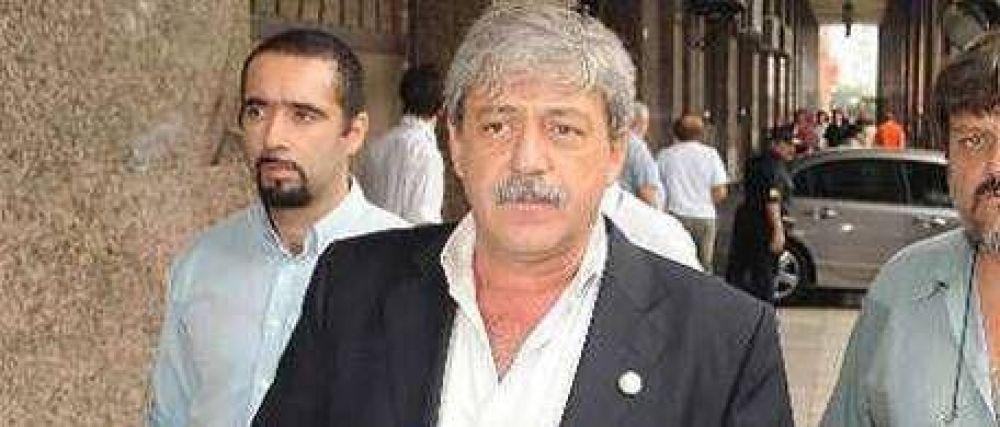 "Eduardo Buzzi: ""La soja es peronista, se lo dije a Cristina"""