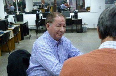"""Walter González Cabañas propone volver al """"peronismo auténtico"""""""