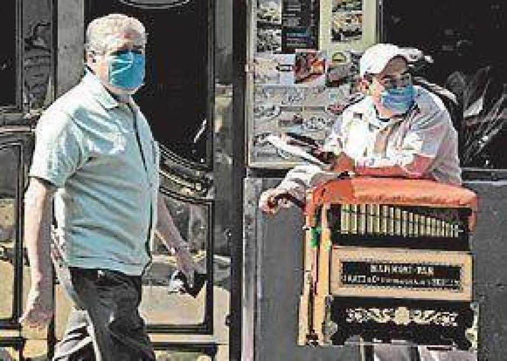 La gripe porcina se extiende y ya hay 149 muertos en México