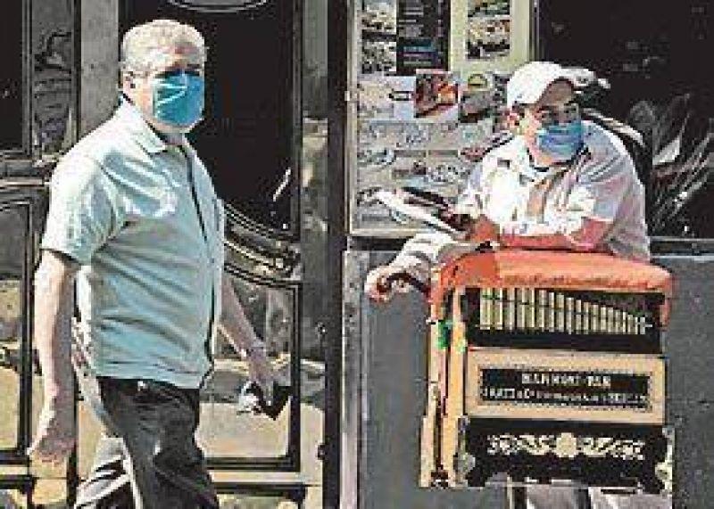 La gripe porcina se extiende y ya hay 149 muertos en M�xico