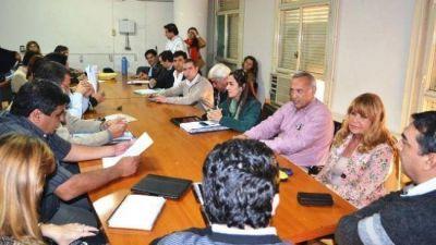 Participación Municipal: convocaran a todos los intendentes a unificar criterios