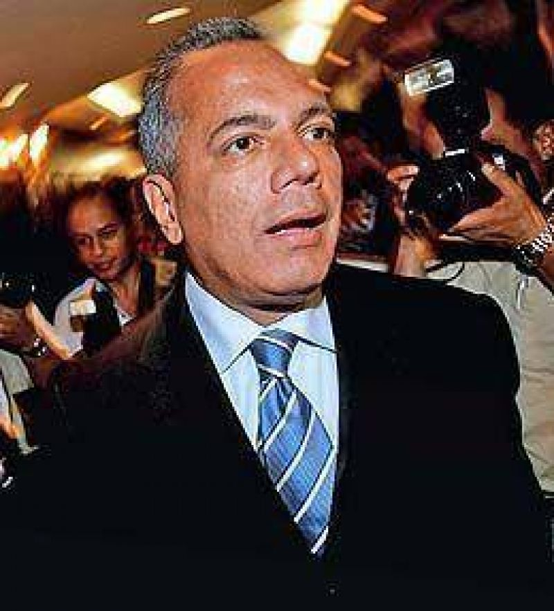 Perú otorgó asilo político a opositor a Chávez