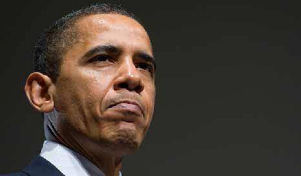 Obama pidió calma y recomendó no ir a México