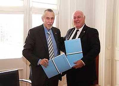 Convenio de cooperación entre la UBA y la Defensoría General del Poder Judicial de la Ciudad