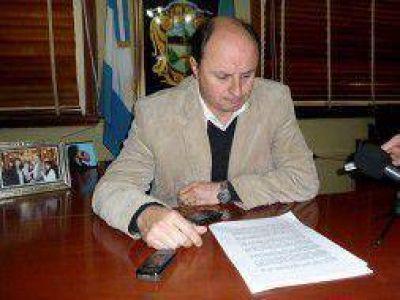 Comisión investigadora a Guacone: Intendentes respaldan al Jefe Comunal de San Pedro