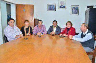 Se reúne este viernes el Congreso Provincial del PJ