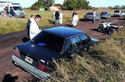 Las pericias de ADN incriminan al detenido por el crimen de la trabajadora social en Miramar