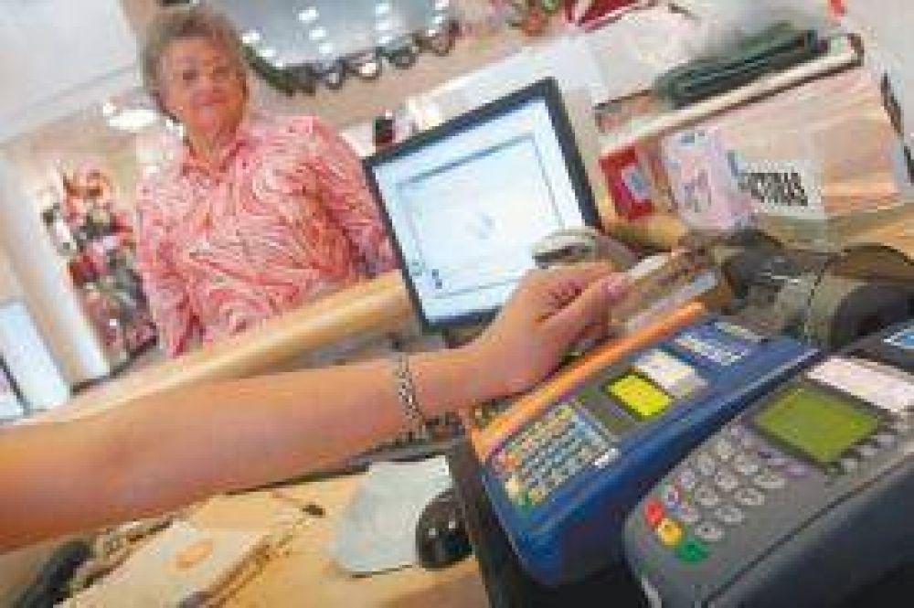 Más bancarización en sectores bajos