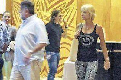 Otra firma de Rocchia Ferro en concurso y preocupa que no invierta contra la vinaza