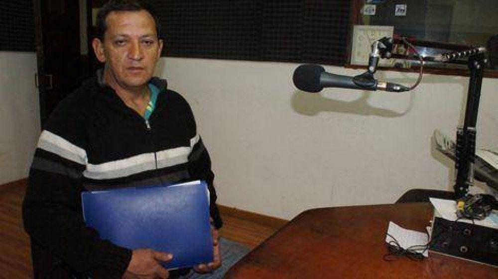Julio Basualto asegura que su sindicato sigue en la Federación