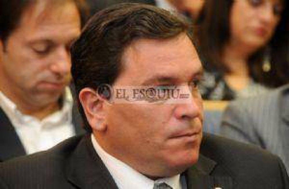 Ultiman los detalles para el Congreso Provincial del PJ
