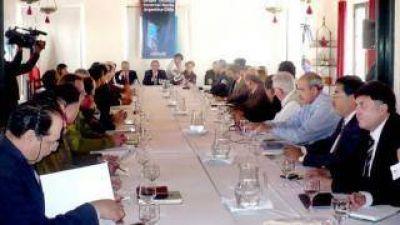 El Distrito Catamarca expuso sobre su emergencia invernal en la Cordillera