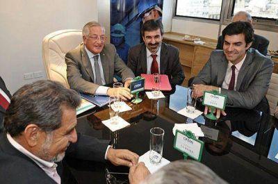 La OFEMI ratificó su voluntad política de dinamizar las inversiones mineras