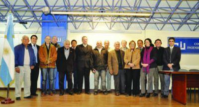 Hoy celebran el Día de la Ingeniería Argentina