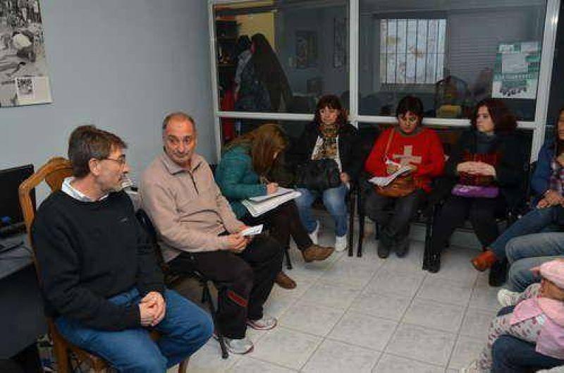 En Azul, docentes de SUTEBA aceptaron la propuesta del Gobierno