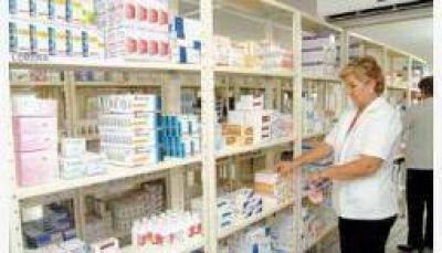 Farmacias podrían suspender descuentos a afiliados de prepagas